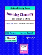 Answer Booklet: Guided Study Book (Blue)