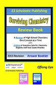 Answer Booklet: Review Book (Yellow)