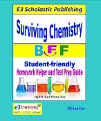 Surviving Chemistry BFF: Homework Helper & Test Prep Guide