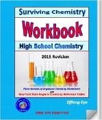 Surviving Chemistry Workbook - 2015 Revision