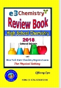 E3 Chemistry Review Book 2018 - School Edition