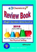 E3 Chemistry Review Book 2018 - Home Edition (With Answers)