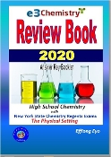 Answer Booklet:: E3 Chemistry Review Book 2020